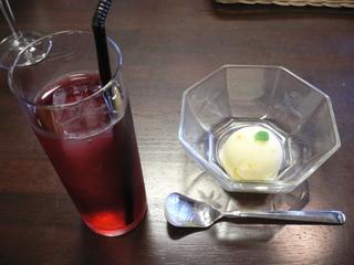 富山ランチ マリアージュ デザート+ドリンク