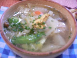 富山ランチ 野菜ランチ UP
