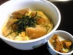 味の民芸 ヒレカツ丼