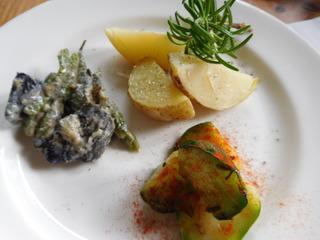 富山ランチブログ隊 SOL(ソル)玄米とトマトのココナッツカレー