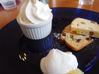 富山ランチブログ隊   かふぇ 食後のデザート・ドリンク