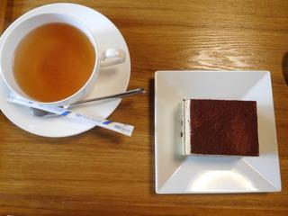 富山ランチブログ隊 洋食食堂 トロワ デザート+ドリンク