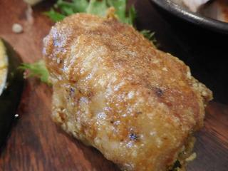 富山ランチブログ隊 ウブス・ア・ディジー メイン お魚