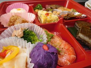 富山ランチブログ隊 マリーマリー (万里摩理)お弁当