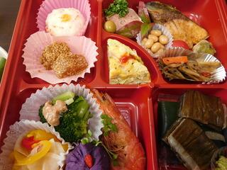 富山ランチブログ隊 マリーマリー(万里摩理) お弁当 テイクアウト