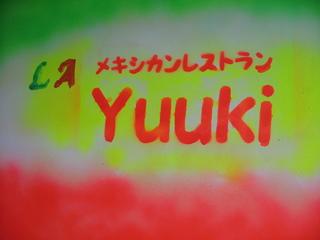 LA YUUKI