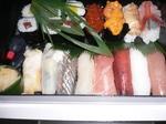 富山ランチ 寿司割烹 難波