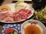 富山ランチブログ隊 富山育ち 焼き肉Aセット