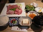 富山ランチブログ隊 富山育ち 特選焼き肉ランチ