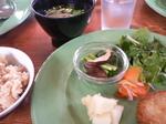富山ランチブログ隊 平和通り食堂 和風セット