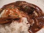 富山ランチブログ隊 ミラノ食堂 ハンバーグランチ