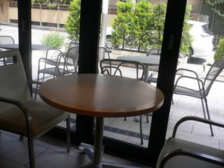 富山ランチブログ隊 富山第一ホテル ブッフェコーナー