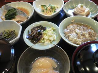 富山ランチブログ隊 しゅん家 さばのピリ辛味噌煮