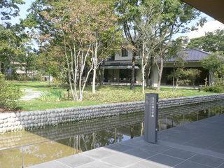 富山ランチブログ隊 ラ・ベットラ オチアイ 富山 高志の国文学館