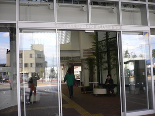 富山ランチブログ隊 どんたく食堂 スッカラ 五百石駅内