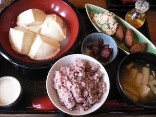 富山ランチブログ隊 トートカフェ カフェめし E