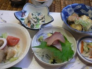 富山ランチブログ隊 季節料理 すづな 日替わりランチ