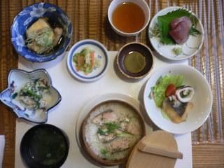 富山ランチブログ隊 季節料理 すづな 日替わり ランチ