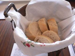 富山ランチブログ隊 SYMPOSIUM  パン