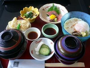 日本料理松や 日替わり御膳