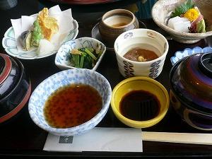日本料理松や レディース御膳
