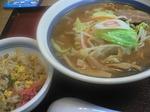 富山ランチ 野菜Bセット