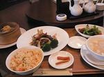 香港酒家 富紀 Dセット 料理セット