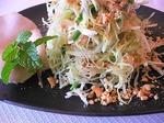 ティエンコムベトナム ランチ前菜 和え物