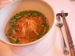 ティエンコムベトナム 鶏肉春雨麺