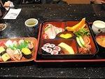 きときと寿司 限定日替わりランチ きときと御膳