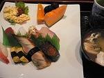 きときと寿司 ランチメニュー きときと御膳