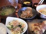 富山ランチ mama CAFE 今日のランチ