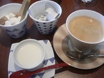 富山ランチ mama CAFE コーヒー&デザート