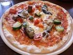 富山ランチ ギオット パッツォ 今週の替わりピザ