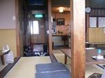 富山ランチ グリル不二軒 2階 室内